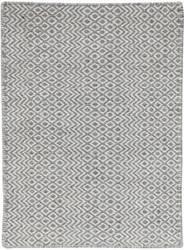 Ramerian Bel 500-BEL Silver Area Rug