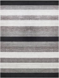 Ramerian Blenda 1500-BLN Charcoal Area Rug
