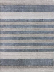 Ramerian Blenda 1800-BLN Gray Area Rug