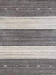 Ramerian Blenda 500-BLN Charcoal Area Rug