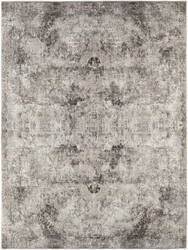 Ramerian Cambrie 600-CAM Light Gray Area Rug