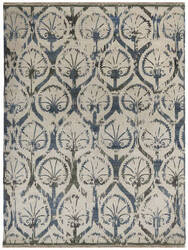 Ramerian Dundalk Dun3 Green Area Rug