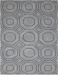 Ramerian Dirce 800-DWE Granite Area Rug