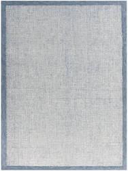 Ramerian Ida 100-IDI Aqua Area Rug