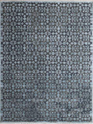 Ramerian Joy 500-JOY Water Blue Area Rug