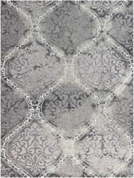 Ramerian Kandace 1900-KAN Steel Gray Area Rug