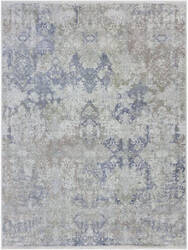 Ramerian Kingstown Kin7 Stone Area Rug