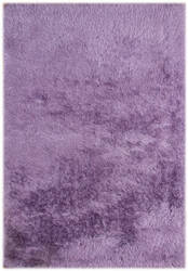 Ramerian Metro MET-46 Purple Area Rug