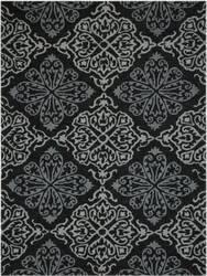 Ramerian Pietra 1700-PAZ Dark Gray Area Rug