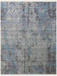Ramerian Perryville Per12 Blue - Iron Area Rug