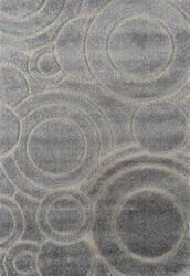 Ramerian Sirena 500-SIR Gray Area Rug