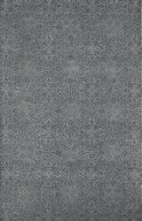 Ramerian Serene 3100-SND Steel Gray Area Rug