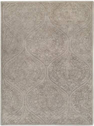 Ramerian Serene 5700-SND Light Gray Area Rug
