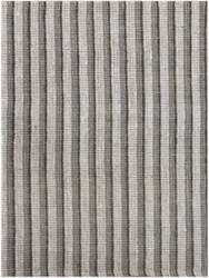 Ramerian Trophy 100-TRO Gray Area Rug