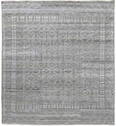 Ramerian Winslow Wns-2 Gray Area Rug