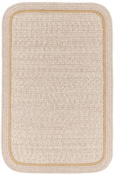 Rhody Rugs Casual Comfort Cc58 Sesame Area Rug