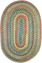 Rhody Rugs Country Jewel Cj65 Peridot Area Rug