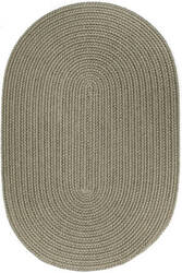 Rhody Rugs Wearever S035 Moss Green Area Rug