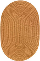 Rhody Rugs Wearever S036 New Gold Area Rug