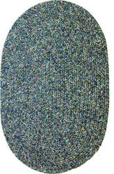 Rhody Rugs Sandi Sa98 Denim Area Rug