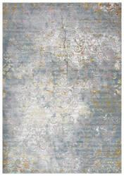Rizzy Princeton Pri106 Blue - Gray Area Rug