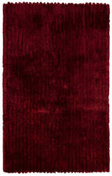 Rizzy Dora Dra103 Red Area Rug