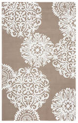 Rizzy Azzura Hill Ah-047a Light Brown Area Rug