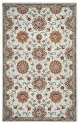 Rizzy Ashlyn Al-2577 Orange Area Rug