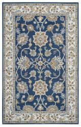 Rizzy Ashlyn Al-2823 Blue Area Rug