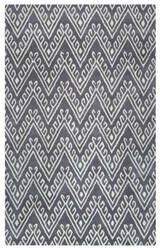Rizzy Bradberry Downs Bd-8592 Grey Area Rug