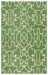 Rizzy Bradberry Downs Bd-8864 Green Area Rug