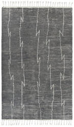 Rizzy Berkley Bk992a Grey Area Rug