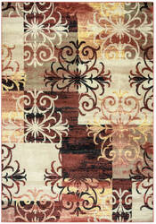 Rizzy Bay Side Bs-3592 Multi Area Rug
