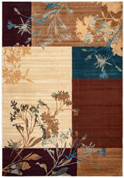 Rizzy Bellevue Bv-3426 Multi Area Rug