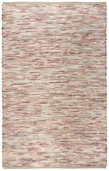 Rizzy Cavender Cav103 Red Area Rug