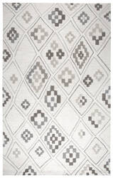 Rizzy Caterine Ce678a Cream Area Rug