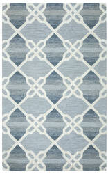 Rizzy Caterine Ce-9605 Blue Area Rug