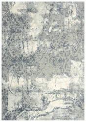 Rizzy Chelsea Chs112 Cream - Gray Area Rug