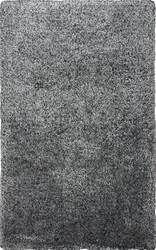 Rizzy Commons Co-293a Black Area Rug