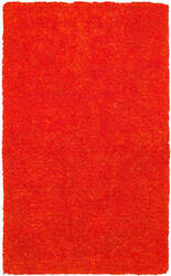 Rizzy Commons Co8364 Orange Area Rug
