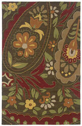 Rizzy Country Ct0914 Multi Area Rug