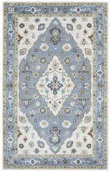 Rizzy Arden Loft-Crown Way Cw9383 Ivory Area Rug