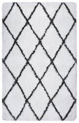 Rizzy Connex Cx-002a White Area Rug