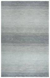 Rizzy Dune Dun106 Charcoal Area Rug