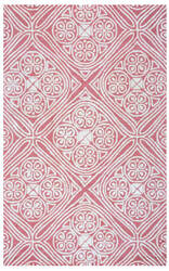 Rizzy Eden Harbor Eh-8892 Pink Area Rug