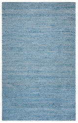 Rizzy Ellington Eg-9638 Blue Area Rug
