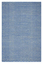 Rizzy Ellington Eg-9644 Royal Blue Area Rug