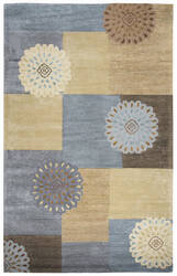 Rizzy Eden Harbor Eh-070a Multi Area Rug