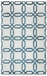 Rizzy Eden Harbor Eh-8811 Blue Area Rug