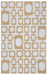 Rizzy Arden Loft-Easley Meadow Em9416 Natural Area Rug